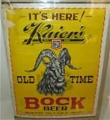 41 BEER ADVERTISING