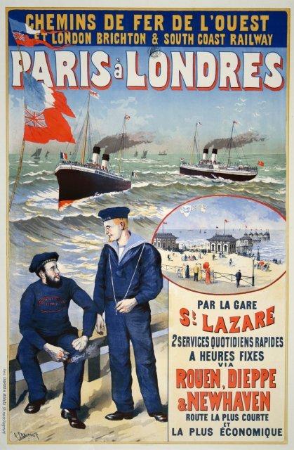2506817: Vintage Poster by FRAIPONT 1895 #9996