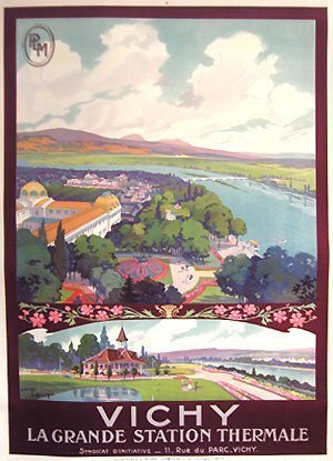 2506822: Vintage Poster by TOUSSAINT C1910 #10902