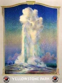 2506830: Vintage Poster by BRENNER C1950 #27429