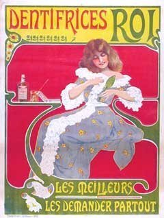 2506832: Original Vintage Poster  C1910 #8289