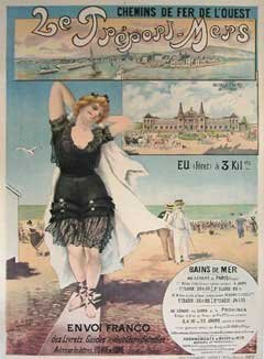 2506834: Vintage Poster by GRAY C1905 #7398
