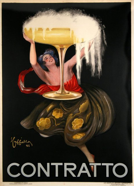 2506836: Vintage Poster by CAPPIELLO 1922 #420