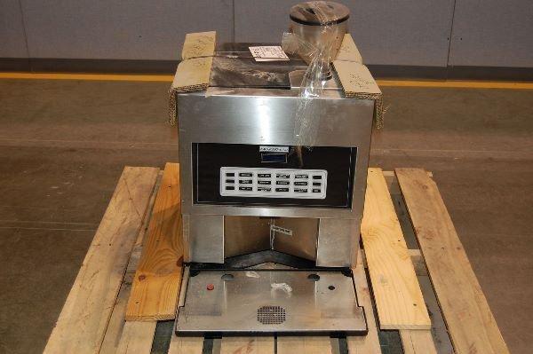 9: Used Espresso Machine