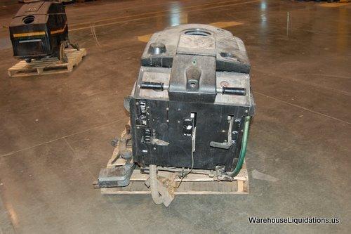 15: Wrangler Floor Scrubber 3330 NSS - 4