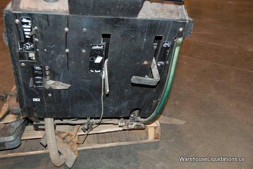 15: Wrangler Floor Scrubber 3330 NSS - 5