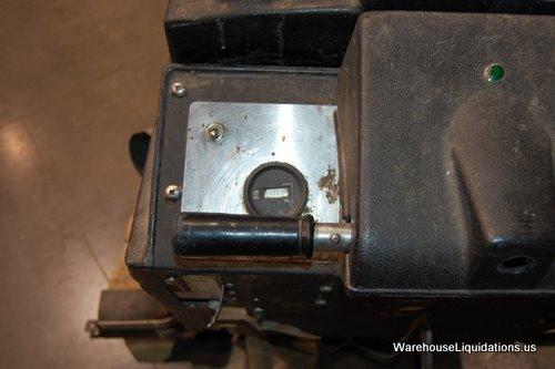 15: Wrangler Floor Scrubber 3330 NSS - 6
