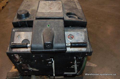15: Wrangler Floor Scrubber 3330 NSS - 7