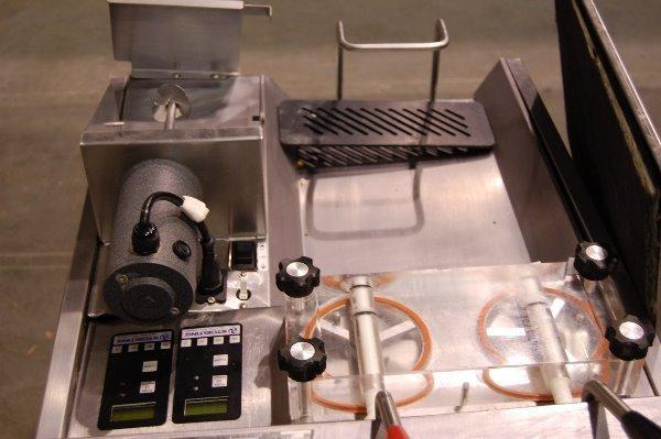 16: Stoelting Ice Cream Machine - 10