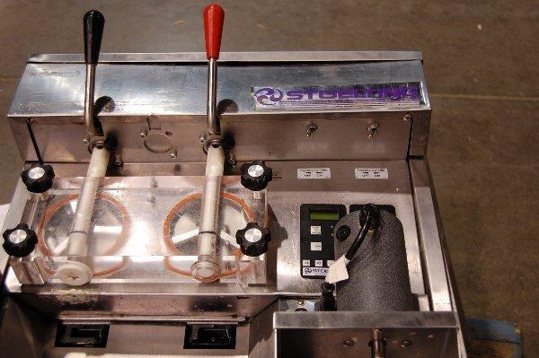 16: Stoelting Ice Cream Machine - 9