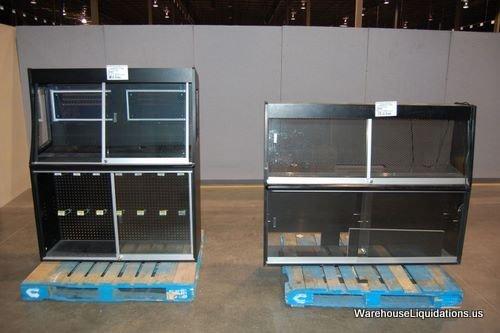 8: 2 Electronic Retail Displays