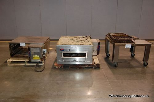 21: Pizza Ovens