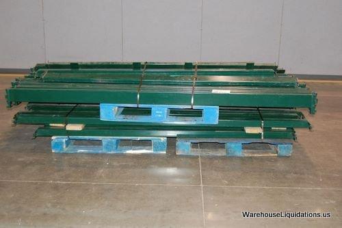 23: Steel Support Beams