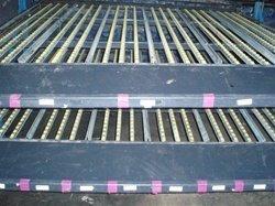 426: Unarco Carton Flow Racks