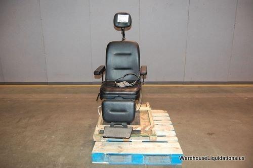 Topcon Optometrist Chair