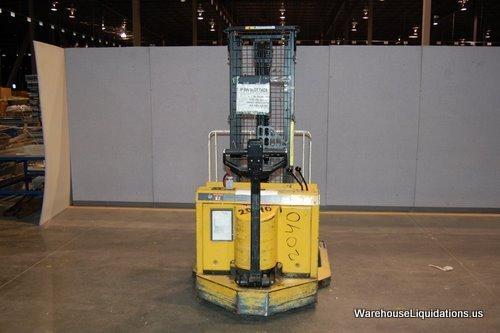 447: Used Yale Forklift