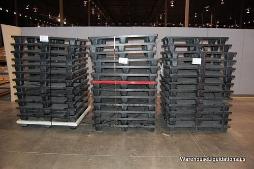 322: Multi Purpose Pallets