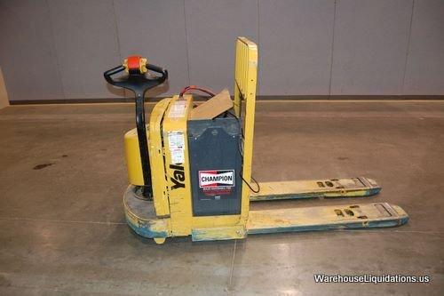 326: Used Yale Forklift