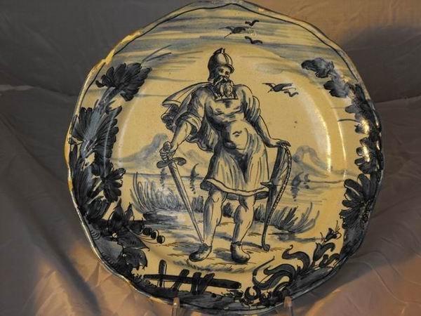 170: Savona plate