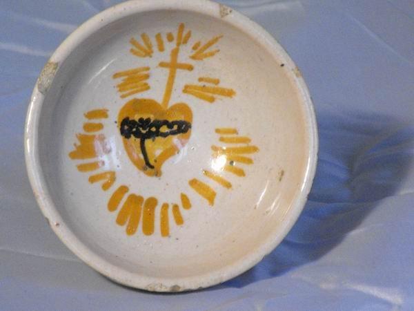 221: Small bowl