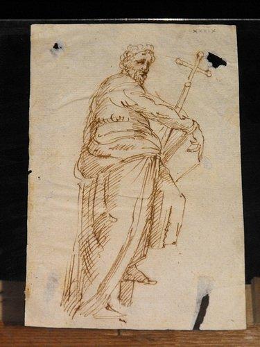 1: JACOPO NEGRETTI, CALLED PALMA IL GIOVANE (circle of)