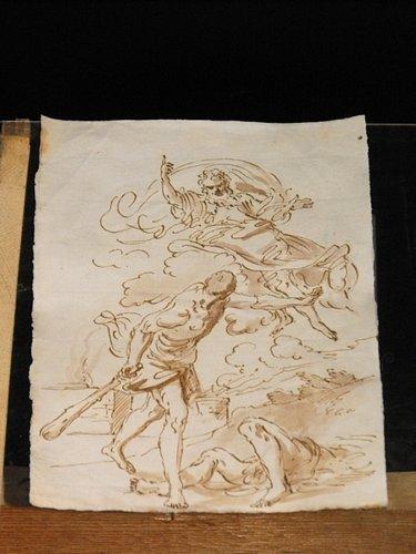 7: Giovanni Tiepolo (Circle of)