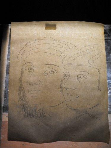 9: GIROLAMO CARATTONI (1749-1809?) circle of