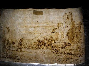 18: DUTCH SCHOOL 18th. Century