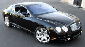 2006 Mansory GT63 Bentley Continental Coupe Mulliner