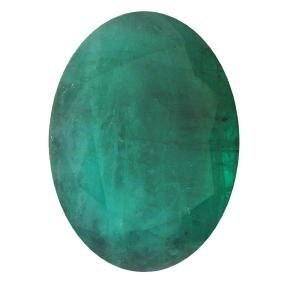 3.55 ctw Oval Emerald Parcel