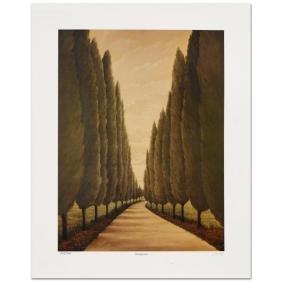 Tuscany Lane by Lavaggi, Steven