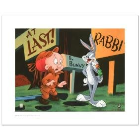Rabbit Season by Warner Brothers