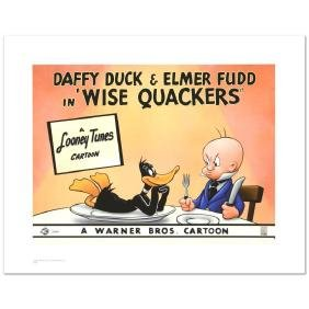 Wise Quackers by Warner Brothers