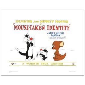Mouse-Taken Identity by Warner Brothers