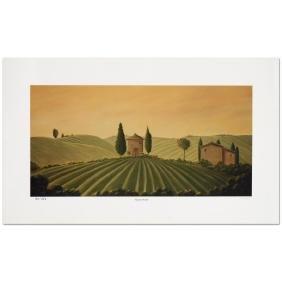 Tuscan Dream by Lavaggi, Steven