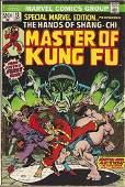 Master of Kung Fu #15