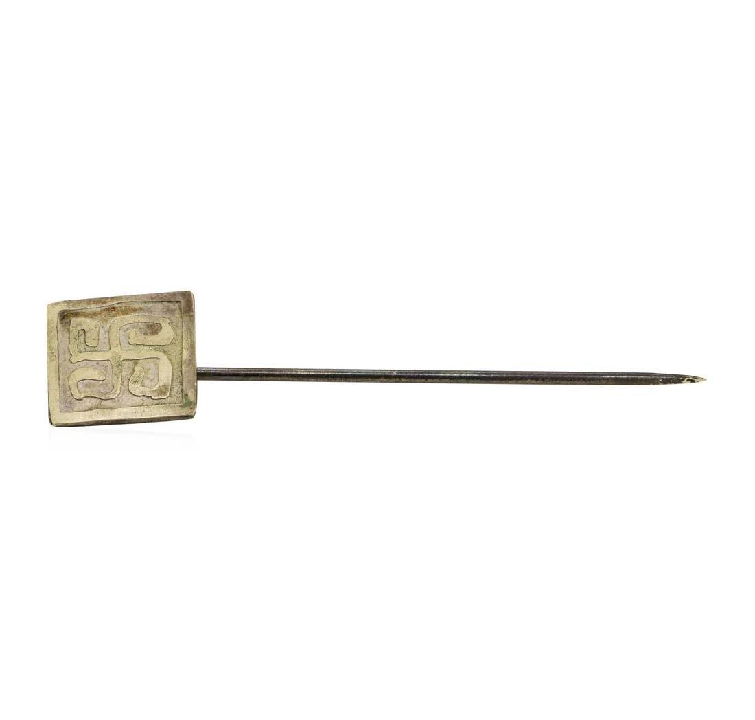 Stick Pin - Silver