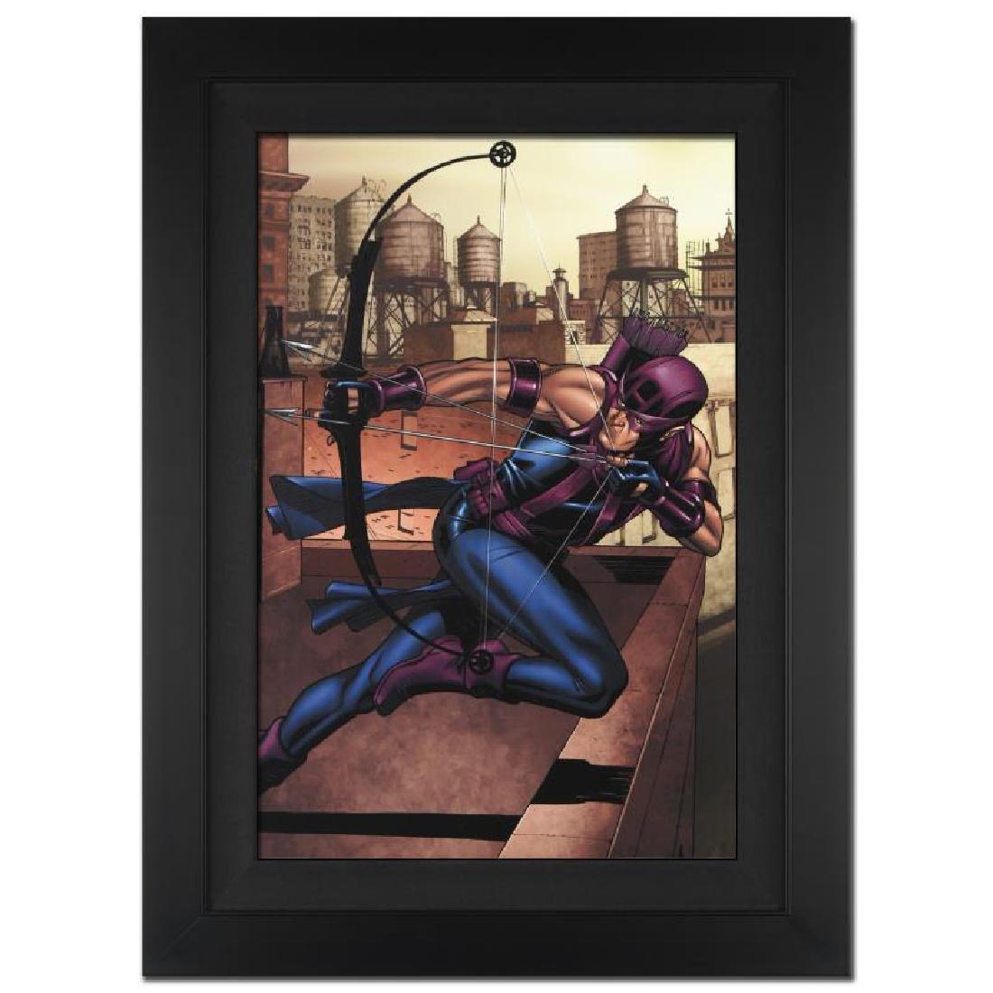 Marvel Adventures Super Heroes #14 by Stan Lee - Marvel