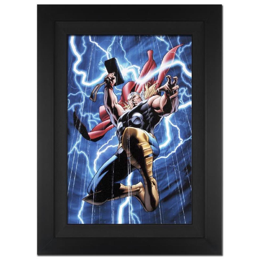 Marvel Adventures: Super Heroes #2 by Stan Lee - Marvel