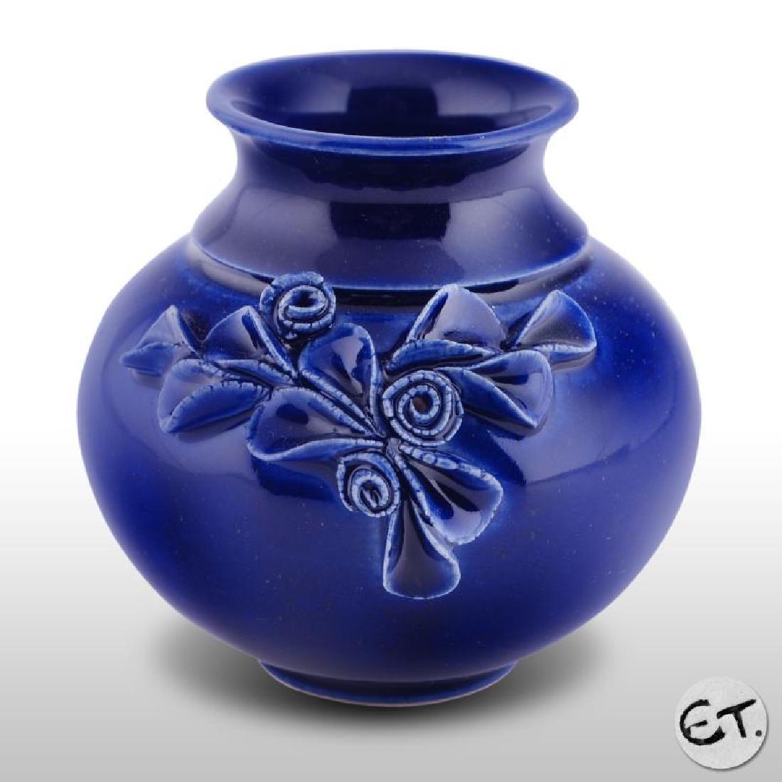 Hand Made Ceramic by Tamosiunas, Eugenijus