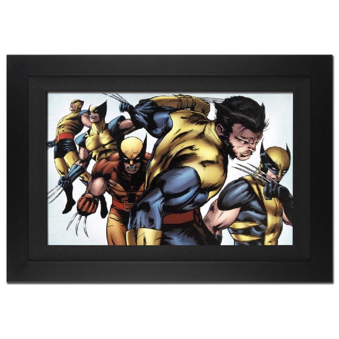 X-Men Evolutions #1 by Stan Lee - Marvel Comics