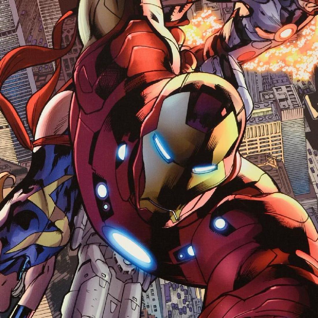 Avengers #12.1 by Stan Lee - Marvel Comics - 2