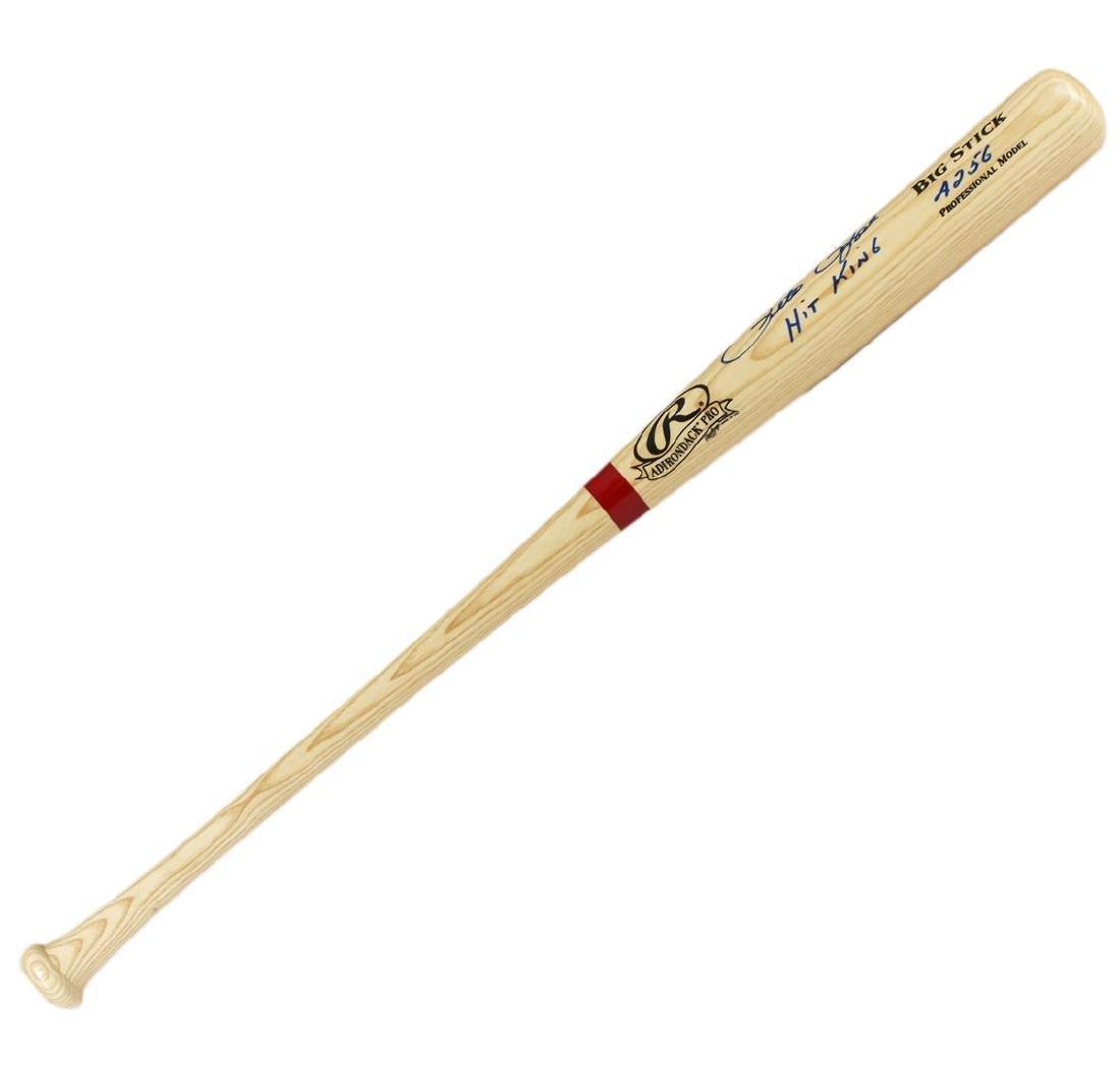 Autographed Pete Rose Baseball Bat