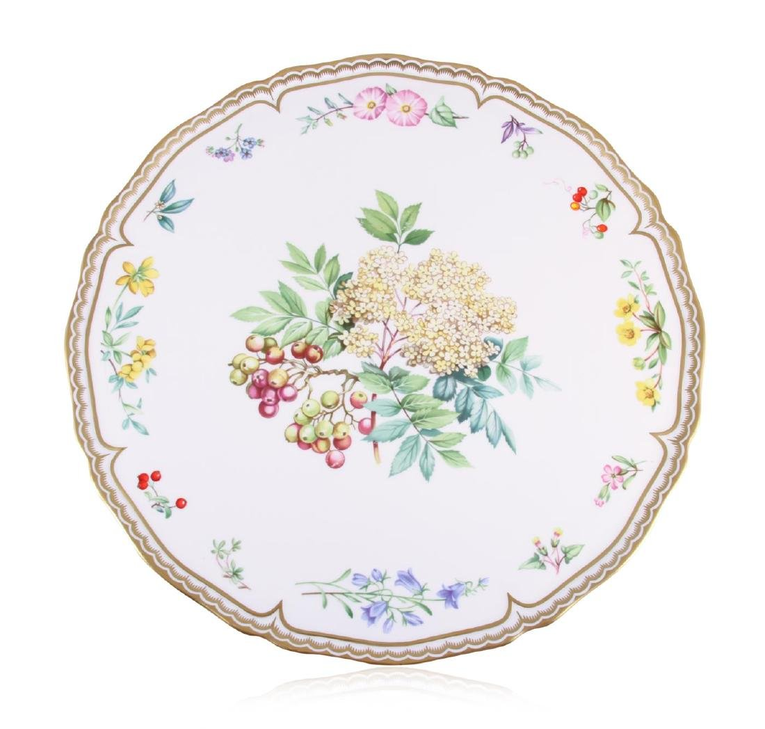 Royal Worcester 'Sandringham' Serving Platter