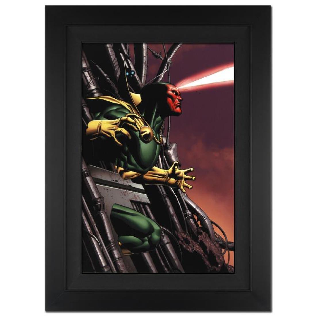 Marvel Adventures: Super Heros #8 by Stan Lee - Marvel