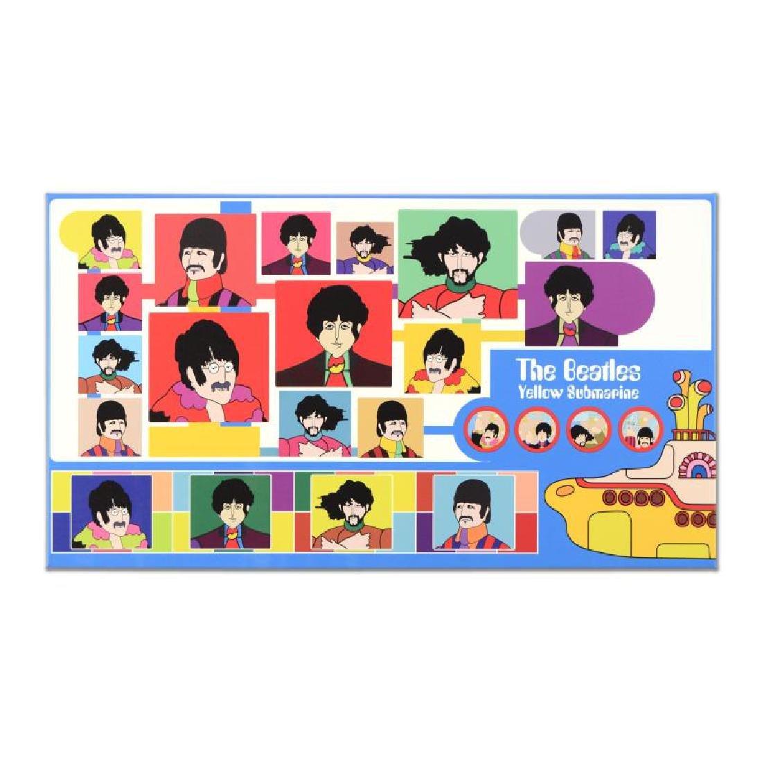Multi Beatles by Beatles, The