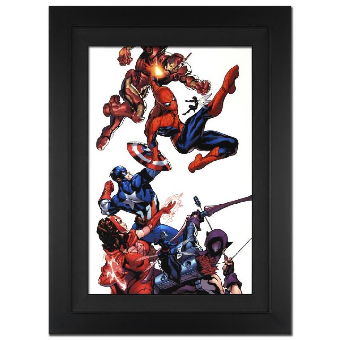 Marvel Knights Spider-Man #2 by Stan Lee - Marvel
