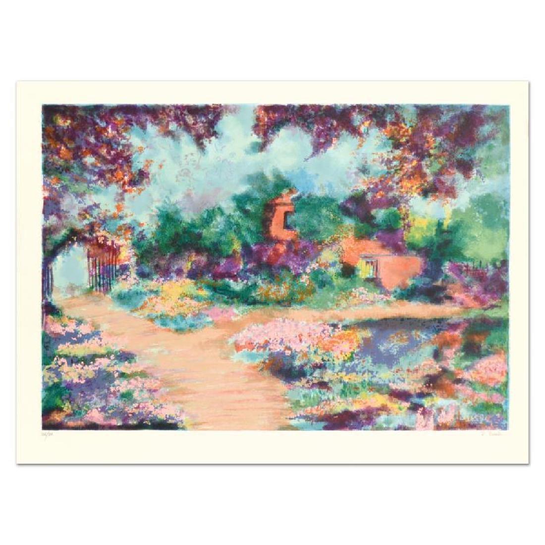 Enchanted Path by Brook, Rosanna