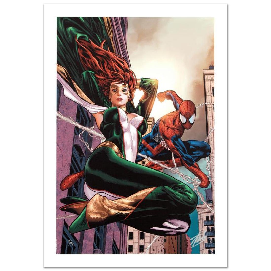 Amazing Spider-Man Family #6 by Stan Lee - Marvel