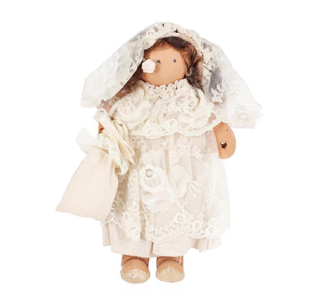 Vintage Lizzie High Doll - The Wedding - Bride